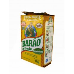 Barao traditional (yellow pack)