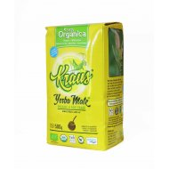 KRAUS, Organic Yerba Mate 500g