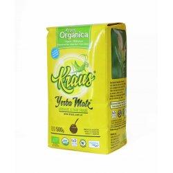 KRAUS, Organic Yerba Mate (500g)