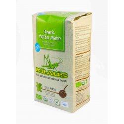 KRAUS, Organic Pure Leaf Yerba Mate (500g)