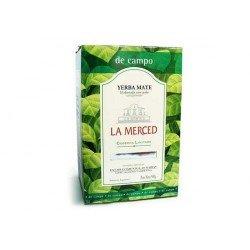 """La Merced Yerba Mate """"de Campo"""""""