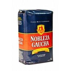 Nobleza Gaucha Yerba Mate