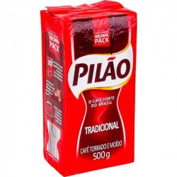 Pilao Coffee 500g
