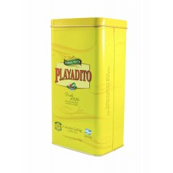 Playadito in Tin 500g