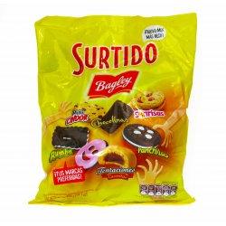 Galletitas Surtido Bagley