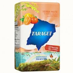 Taragui Citrus 500g