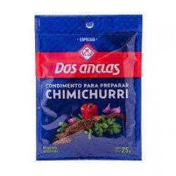 Chimichurri Dos Anclas