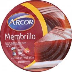 Dulce de membrillo (quince) Arcor 700g Tin