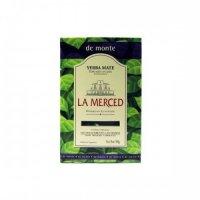 """La Merced Yerba Mate """"De Monte"""""""