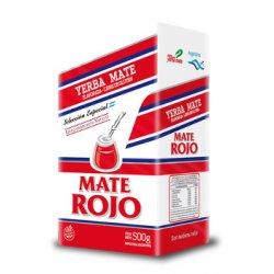 Mate Rojo Especial  1 Kg