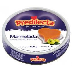 Predilecta Quince Paste