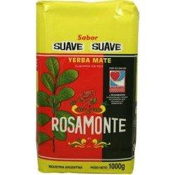 Rosamonte Suave Yerba Mate