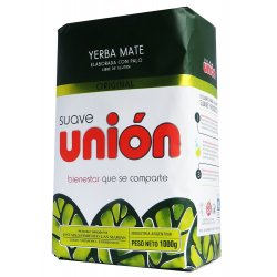 Union Suave Yerba Mate